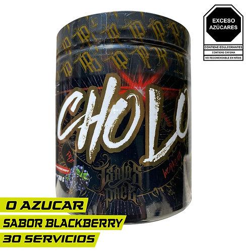 CHOLO BLACKBERRY