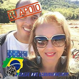 Paloma e Rodrigo
