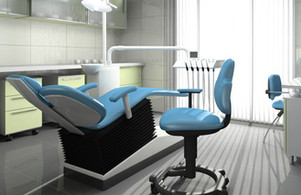 medical cleaning