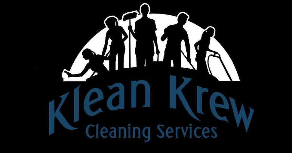 Klean Krew Logo