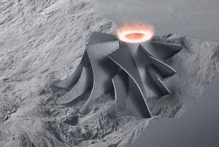 trumpf-metal-3D-printing-at-formnext-Las