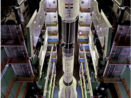 Indian Space Startups and IN-SPACE [ISRO]