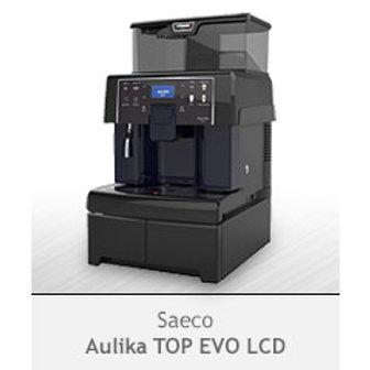 Saeco Aulika Top Evo LCD