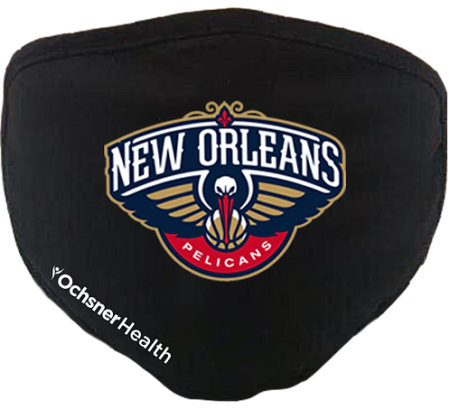 NOLA Pelicans Primary