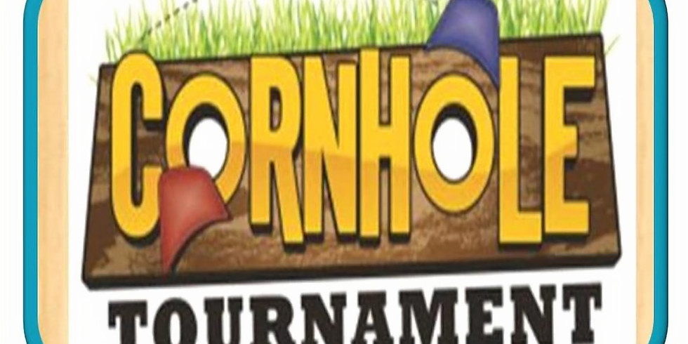 Cancelled ** 2nd Annual Cornhole Tournament ** Cancelled