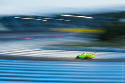 Manthey racing - Paul Ricard 2018