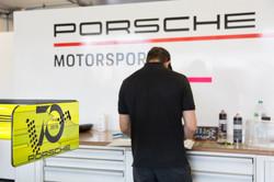 Manthey racing - Paul Ricard
