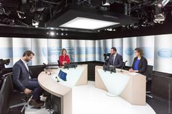Plateau TV de LCP