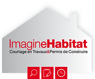 IMAGINE HABITAT LOGO 2016. OMBRE ss phra