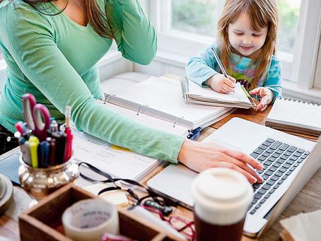 Perché scegliere di lavorare in un call center da casa?