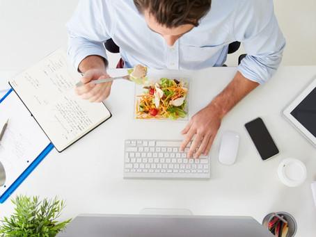 5 consigli per uno smart working salutare