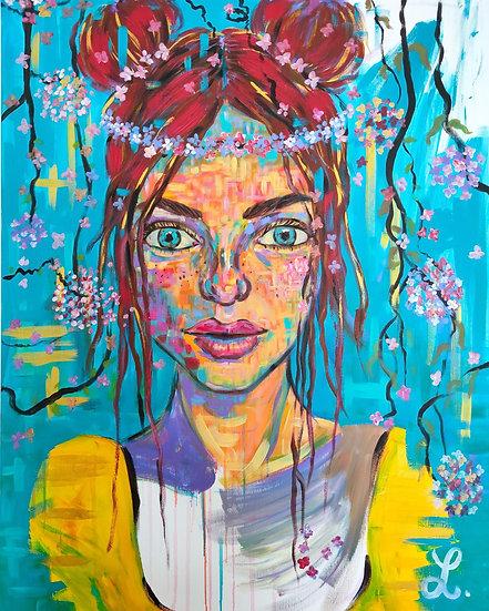 MARINE - Linda Bachammar