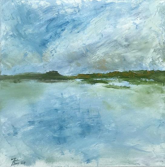 WATERWAY - Paul Downs