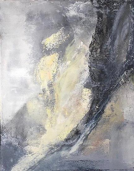 MOUNTAIN  - Martha Jakobsen