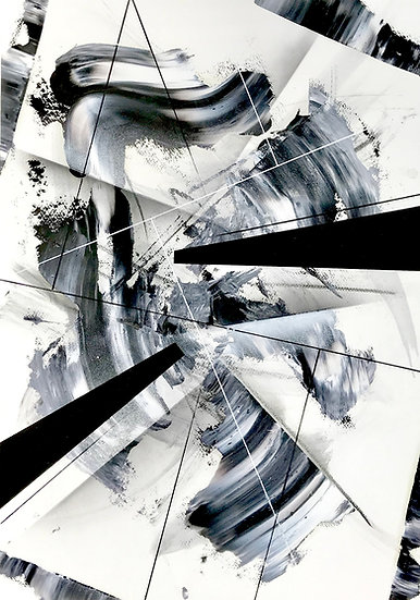 EYES CLOSED - Richard Shipley