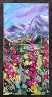 GIRDWOOD, ALASKA  - Kelly Leonard