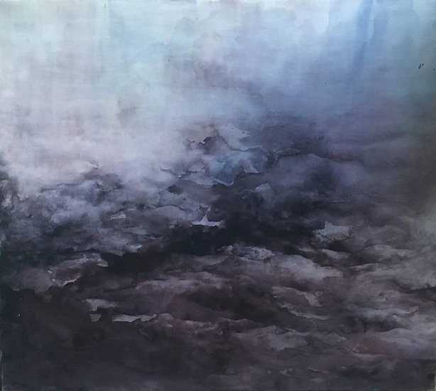 LANDSCAPE SKETCH - Oana-Teodora Iorga
