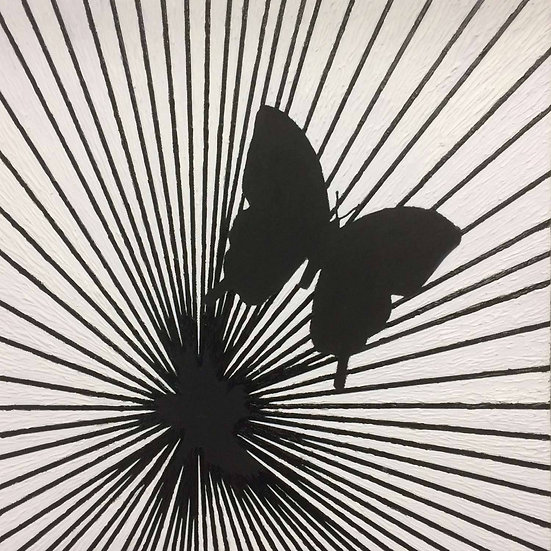 BUTTERFLY EFFECT - Maria Rogers