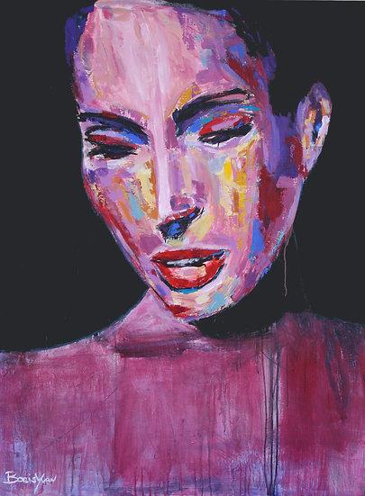 FEEL NO PAIN - Boris Yvan