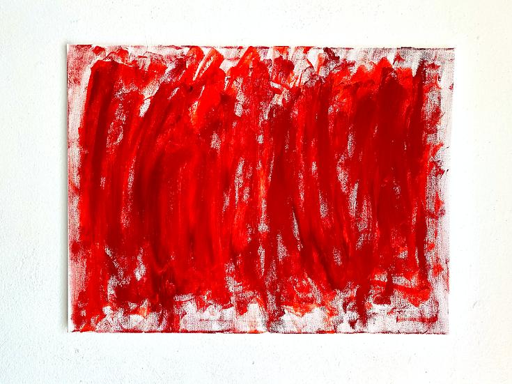 BLOOD - Kushtrim Krasniqi