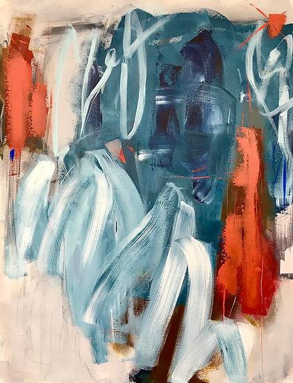 BETWEEN THE LINES 1 - Susanne Kirsch