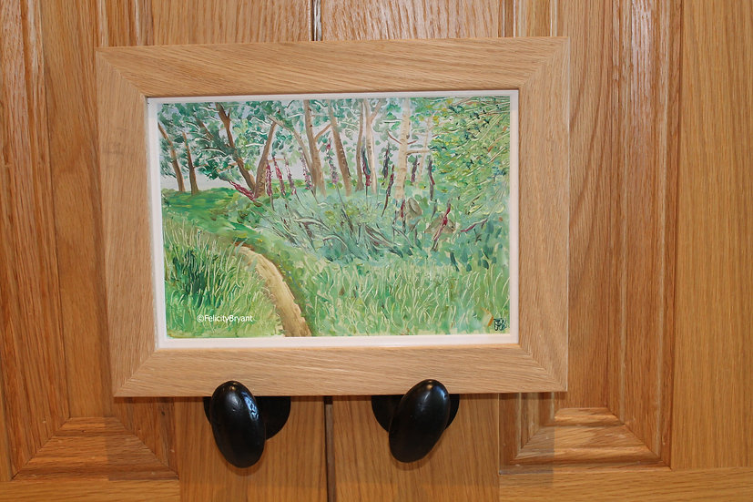 BRITISH COUNTRYSIDE COLLECTION - Felicity Bryant