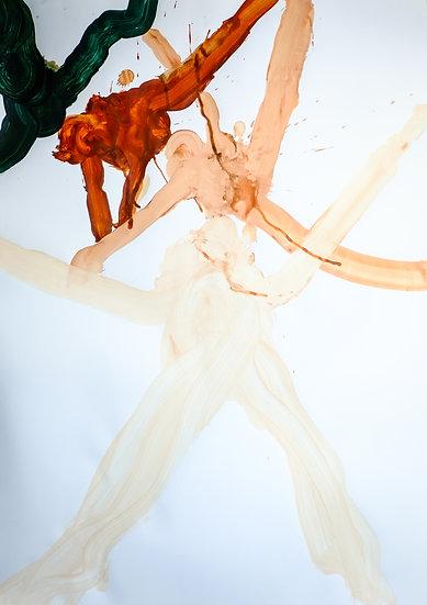 INK SPOTS 3 - Rafal Chojnowski
