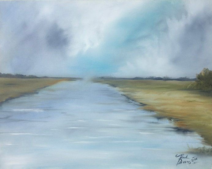 LOWCOUNTRY SERENITY - Paul Downs