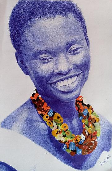 UKUNDI - Annah Nkyalu