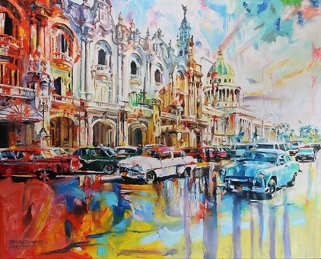 Cuban_journey_9.0,_oil_on_canvas,_100x80