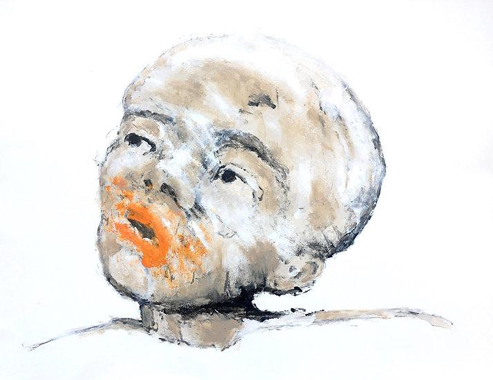 UNTITLED - Pooyan Sharifi