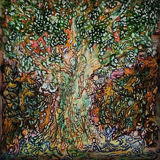 TREE OF LIFE -  Michael Zuniga