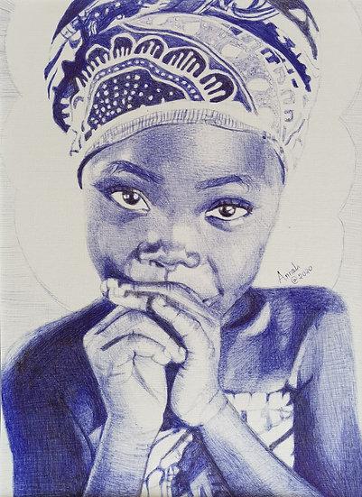 HOPE - Annah Nkyalu
