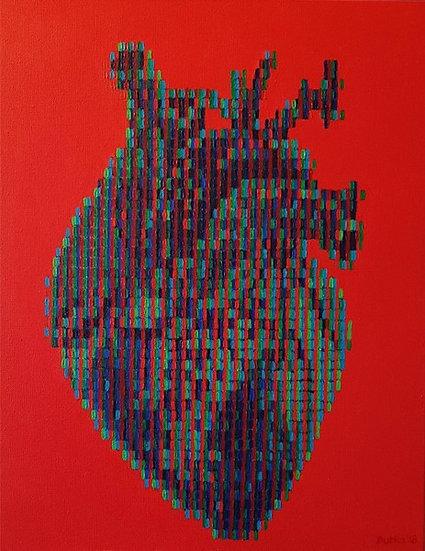 HEART 2 - Marek Dutka