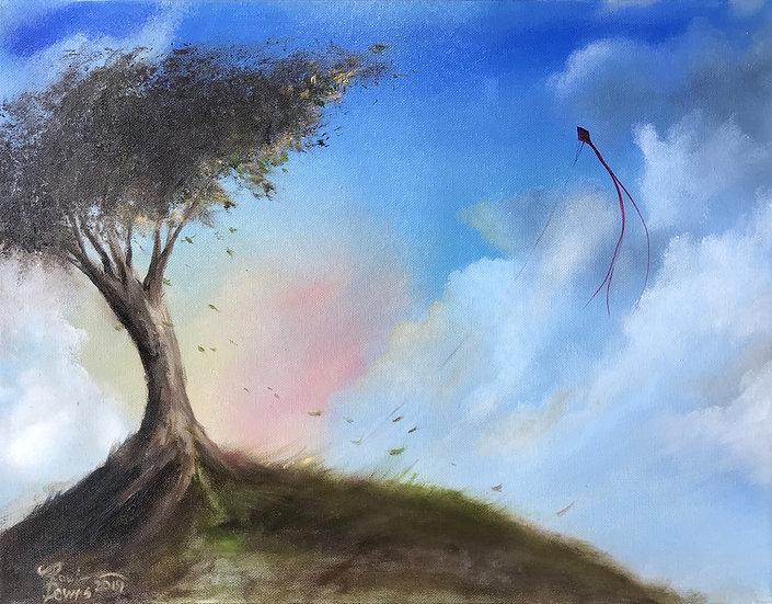 FLY AWAY - Paul Downs