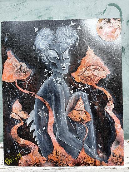 CALYPSO - Michelle Alexandra Wistuba