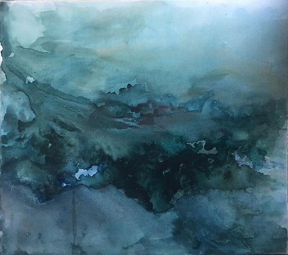 1. Landscape sketch Oana-Teodora Iorga.J