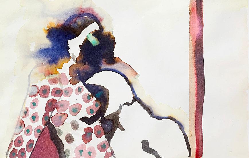 KISS - Amy McMillan