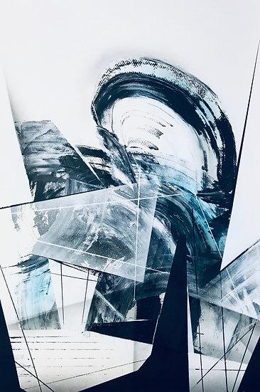 HYPER DAWN - Richard Shipley