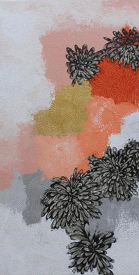 Chrysanthemums VII - Fuen Chin