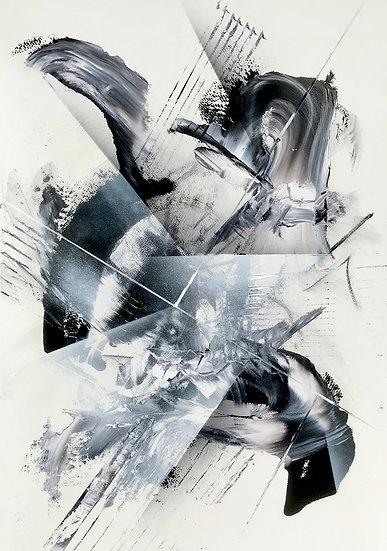 HARMONICS - Richard Shipley