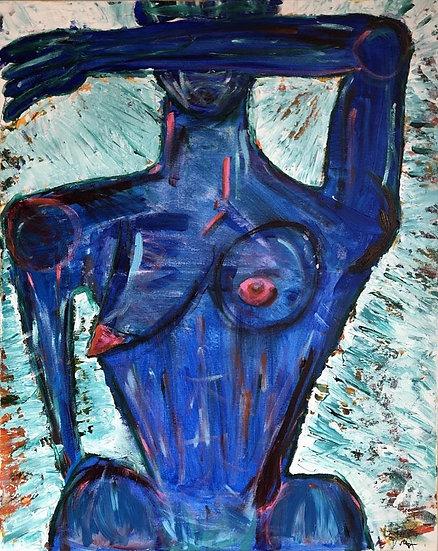 FEMALE - Kitty Sopow