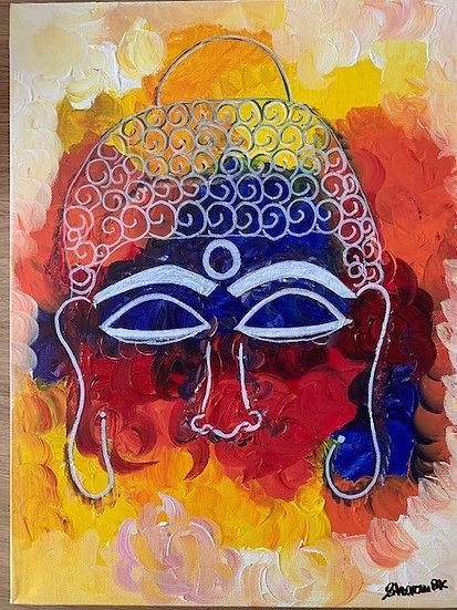 BUDDHA - Artmaandme
