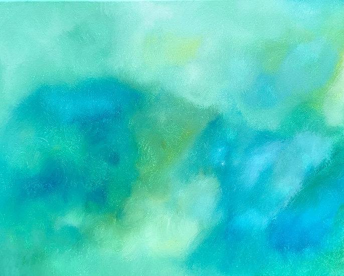 SEA FLOOR - Matthew Rodriguez