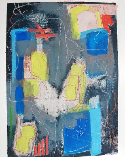 THE ELEMENTS - Marina Leddy