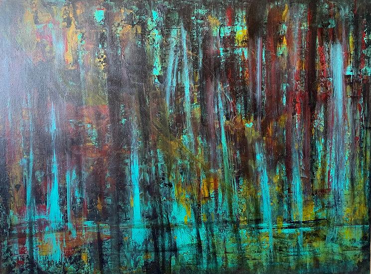 SWAMPLANDS - Kathy Lee