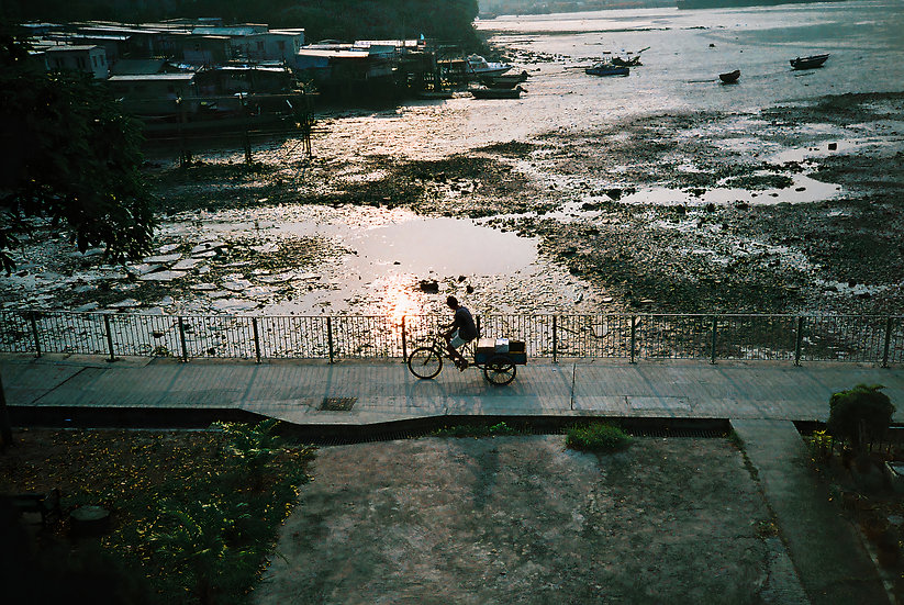 TAI O, 2005 (TINYHONGKONG COLLECTION) - Ken Kung