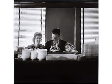 """Gerardo Vielba, Fotógrafo 1921-1992"" · Sala Canal de Isabel II"