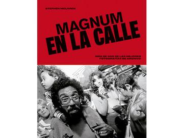 """""""Magnum en la calle"""""""
