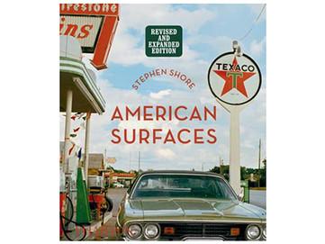 """American Surfaces"" · Stephen Shore"